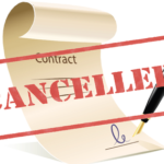 Cancel Timeshare Contract Sample Letter That Works