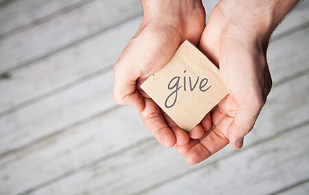 Can You Donate Timeshare To Charity?