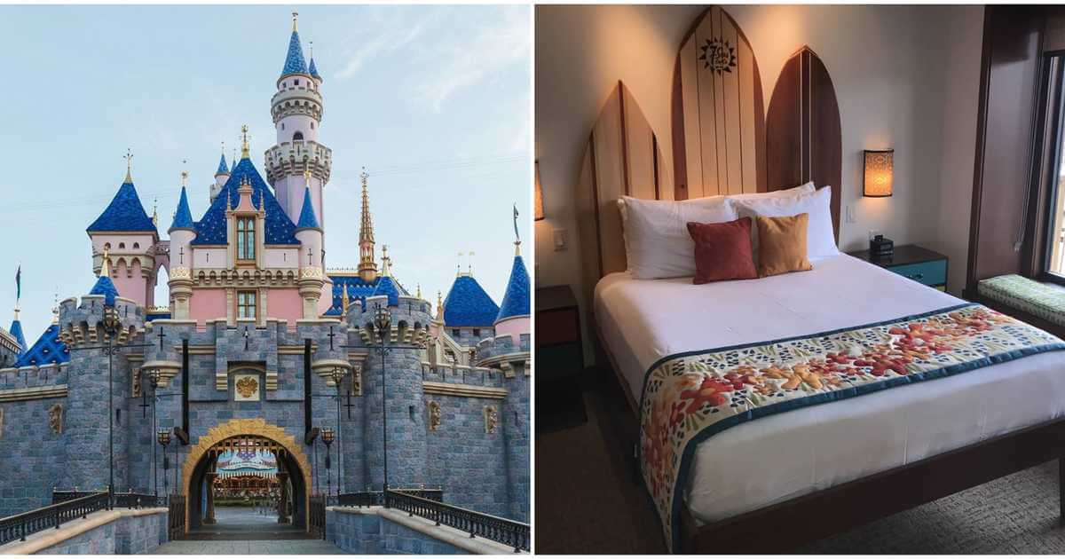 Opportunity To Live in Disneyland As Disney Plans an Anaheim Timeshare Project